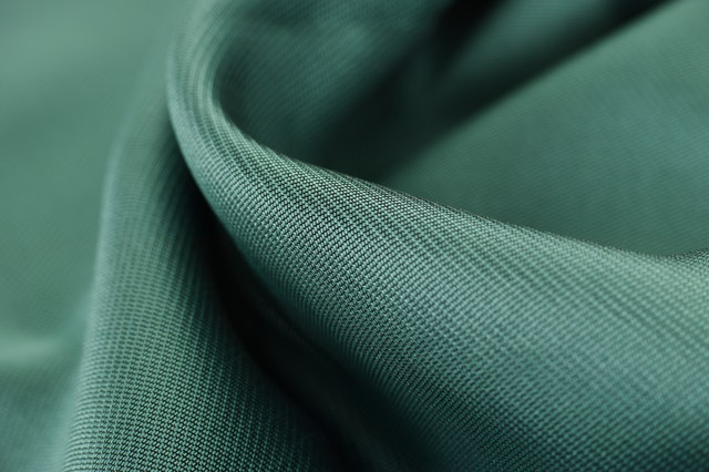 THE MAGIC IN<BR>OUR FABRIC