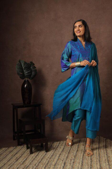 Deepika Govind Shoot-0005