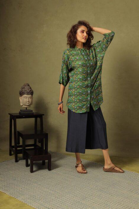 Deepika Govind Shoot-0243
