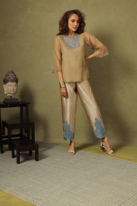 Deepika Govind Shoot-0344